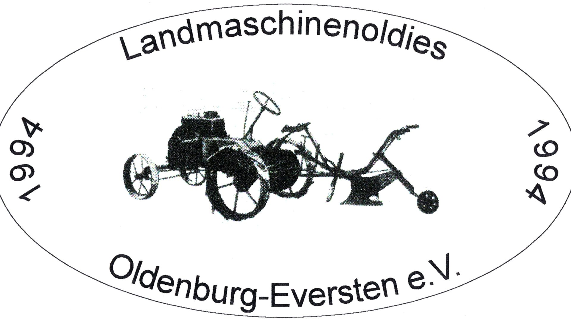 Landmaschinenoldies