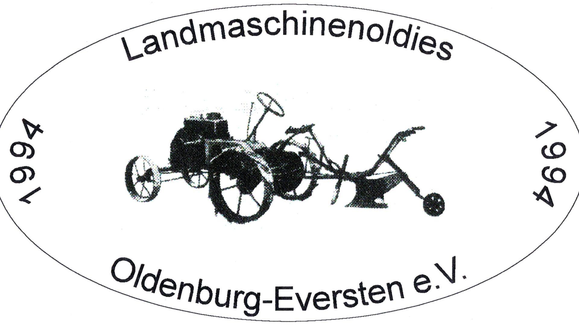 Landmaschinenoldies
